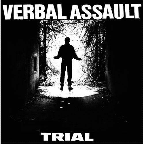 VERBAL ASSAULT / ヴァーバルアサルト / TRIAL
