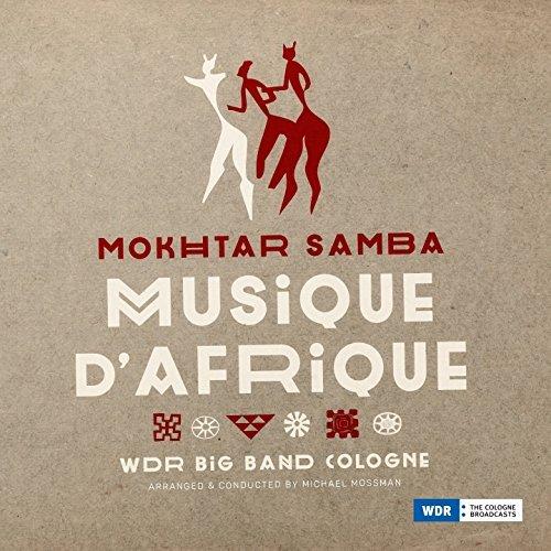 MOKHTAR SAMBA / モクタール・サンバ / MUSIQUE D'AFRIQUE