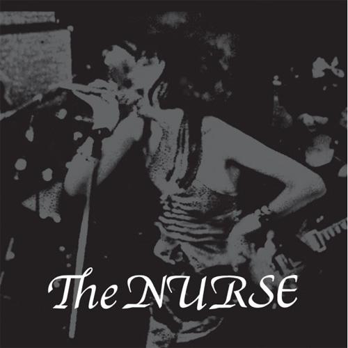 NURSE / ナース / DISCOGRAPHY1983-1984 (BLACK VINYL)