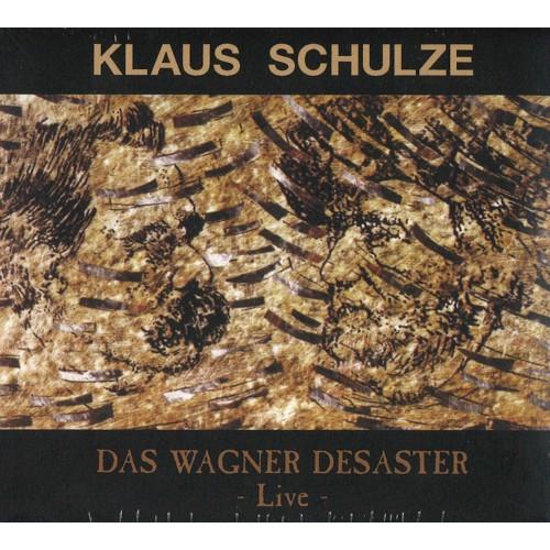 KLAUS SCHULZE / DAS WAGNER DESASTER