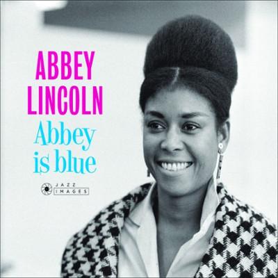 ABBEY LINCOLN / アビー・リンカーン / Abbey Is Blue