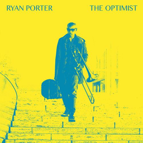 RYAN PORTER / ライアン・ポーター / Optimist