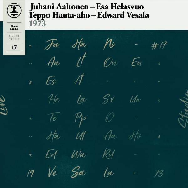 V.A. / オムニバス / Jazz-Liisa 17(LP/Limited Green vinyl)