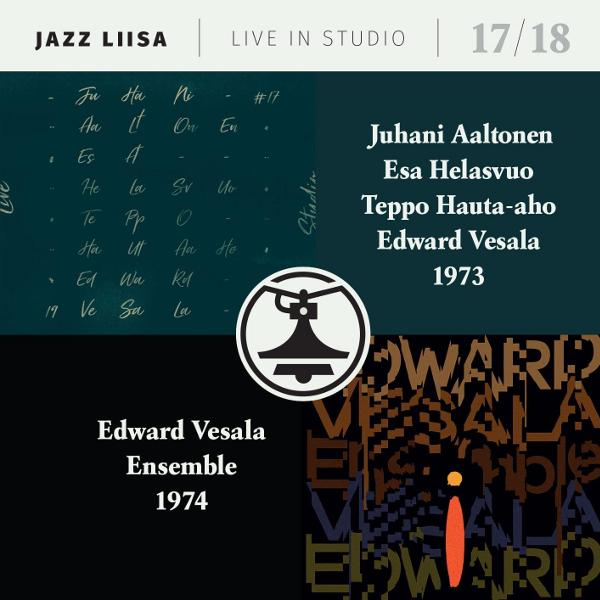 V.A. / オムニバス / Jazz-Liisa 17&18