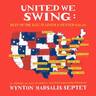 WYNTON MARSALIS / ウィントン・マルサリス / United We Swing