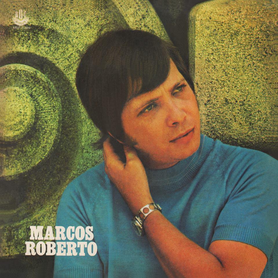 MARCOS ROBERTO / マルコス・ホベルト / MARCOS ROBERTO (1970)