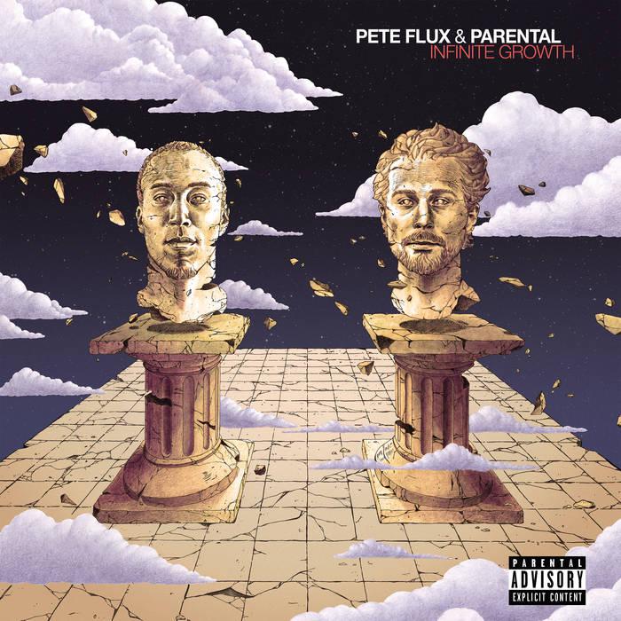 pete flux parental hiphop 日本語rap online shop