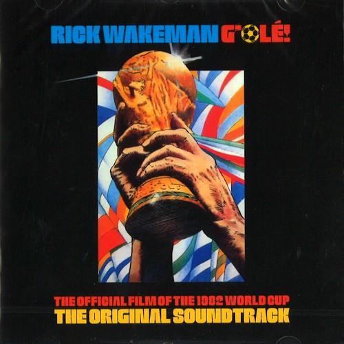 RICK WAKEMAN / リック・ウェイクマン / G'OLE