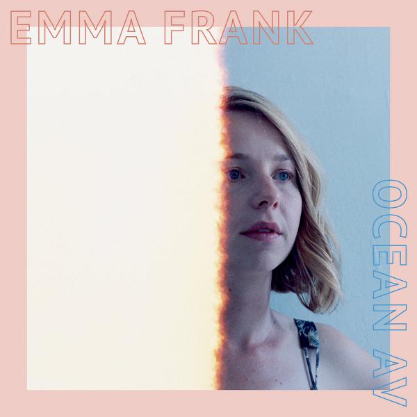 EMMA FRANK / エマ・フランク / Ocean Av(CD-R)