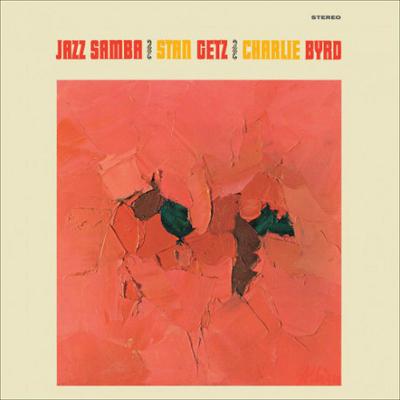 STAN GETZ / スタン・ゲッツ / Jazz Samba(LP/180g)