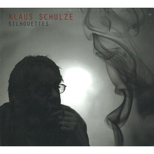 KLAUS SCHULZE  / SILHOUETTES