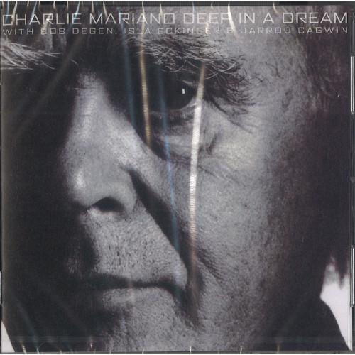 CHARLIE MARIANO / チャーリー・...