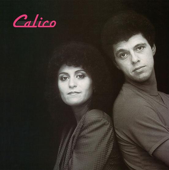 CALICO / キャリコ / LOST AND FOUND / ロスト・アンド・ファウンド