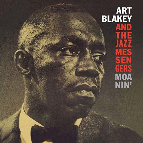ART BLAKEY / アート・ブレイキー / Moanin(LP/180g)