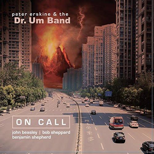 PETER ERSKINE / ピーター・アースキン / On Call(2LP/180g)