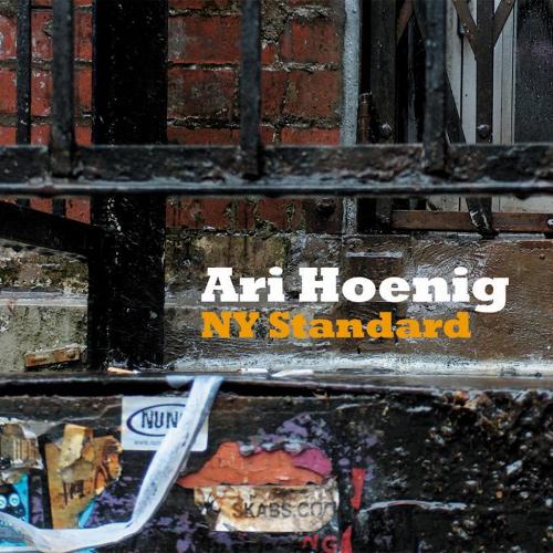 ARI HOENIG / アリ・ホーニグ / NY Standard