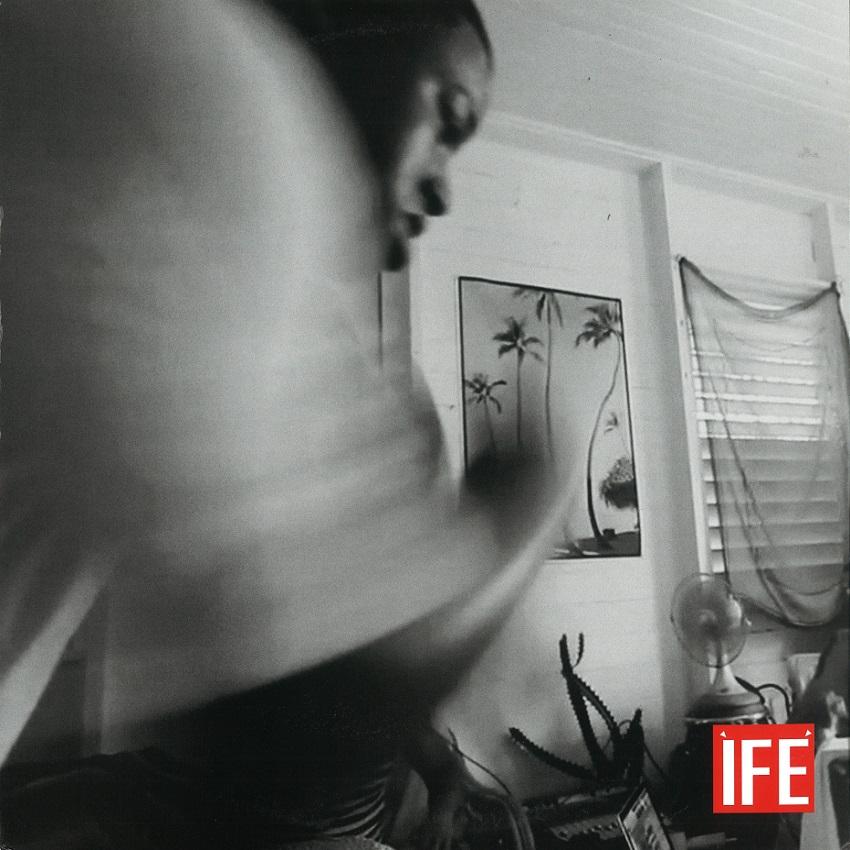 IFE (LATIN) / イフェ / 3 MUJERES