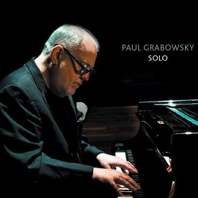 PAUL GRABOWSKY / ポール・グラボウスキー商品一覧 JAZZ ディスク ...