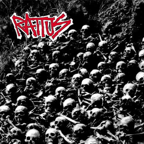 RATTUS / ラッタス / RATTUS