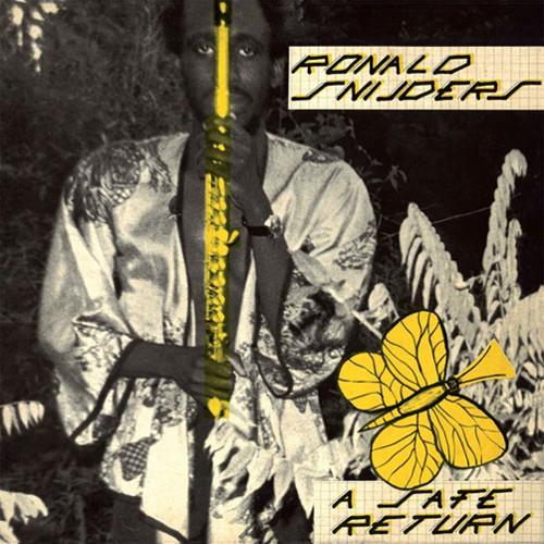 RONALD SNIJDERS ロナルド・スナイダース / Safe Return(LP)