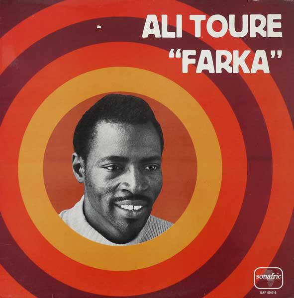 ALI FARKA TOURE / アリ・ファルカ・トゥーレ / FARKA