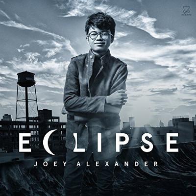 JOEY ALEXANDER / ジョーイ・アレキサンダー / Eclipse