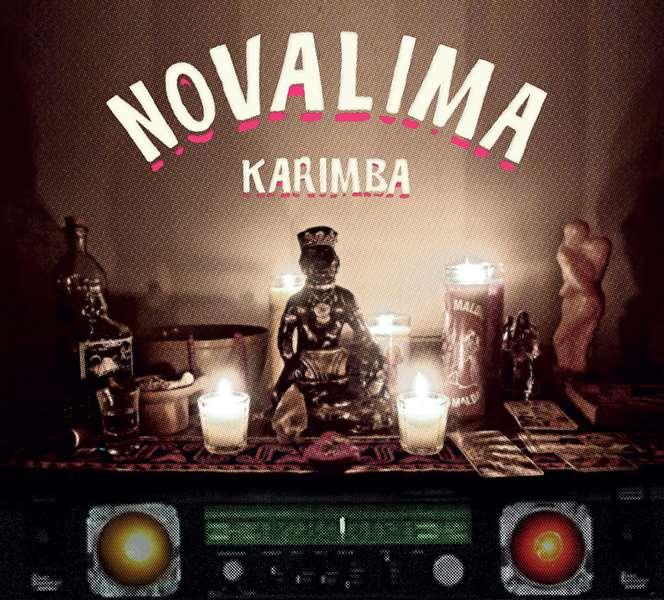 NOVALIMA / ノーヴァリマ / KARIMBA