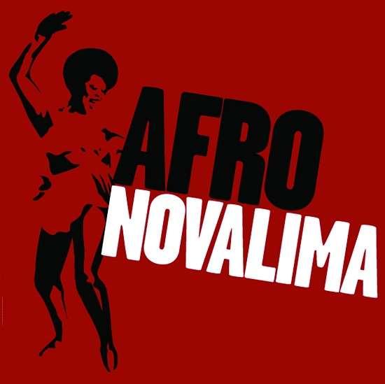 NOVALIMA / ノーヴァリマ / AFRO