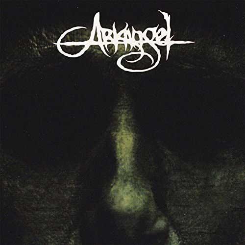 ARKANGEL / アークエンジェル / DEAD MAN WALKING (LP)