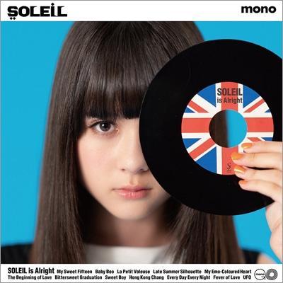 SOLEIL / SOLEIL is Alright
