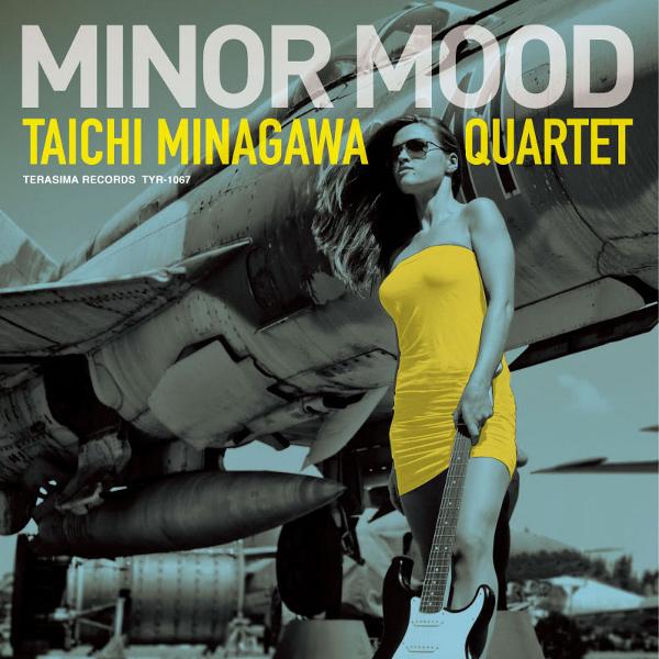 TAICHI MINAGAWA / 皆川太一 / MINOR MOOD Remaster / マイナー・ムード(2CD/リマスター)