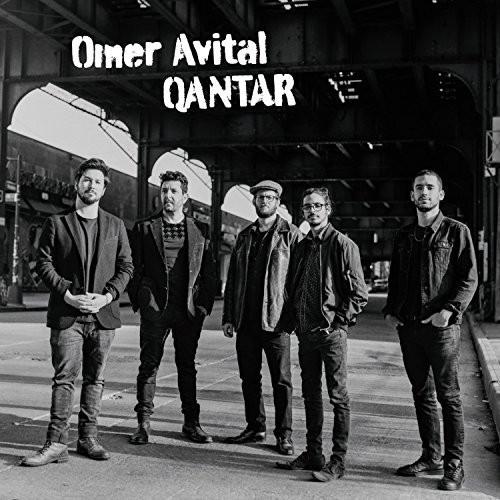 OMER AVITAL / オメル・アヴィタル / Qantar