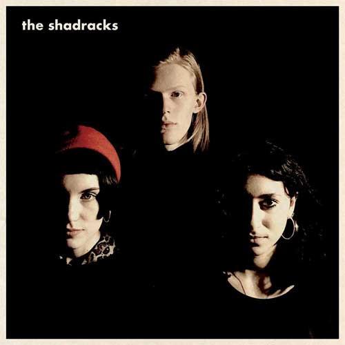 SHADRACKS / SHADRACKS (LP)
