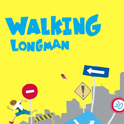 LONGMAN / WALKING