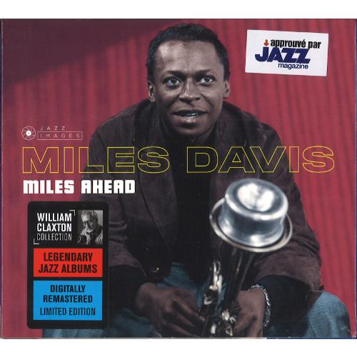 MILES DAVIS / マイルス・デイビス / Miles Ahead