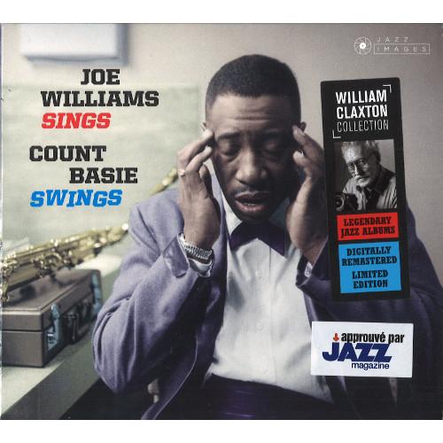 JOE WILLIAMS / ジョー・ウィリアムス / Joe Williams Sings, Count Basie Swings