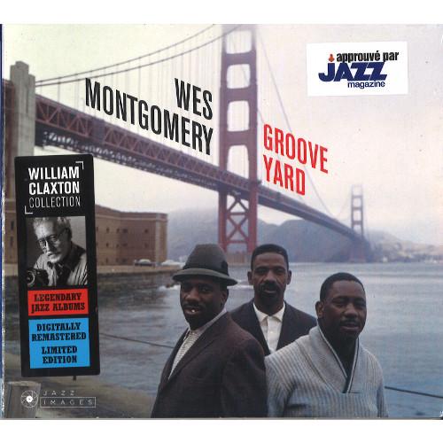 WES MONTGOMERY / ウェス・モンゴメリー / Groove Yard