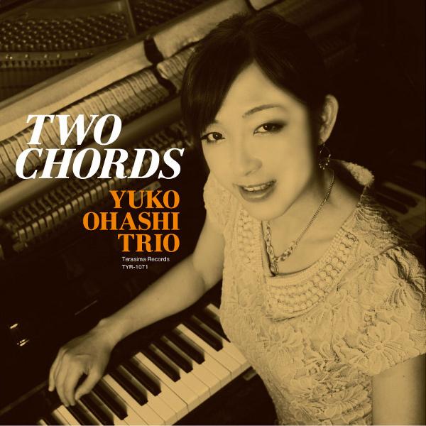 YUKO OHASHI  / 大橋祐子 / ツー・コード(2CD/リマスター)