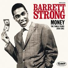 マネー: ザ・タムラ・イヤーズ 1959-1961(紙)/BARRETT STRONG/バレット・ストロング  SOUL/BLUES/GOSPEL ディスクユニオン・オンラインショップ diskunion.net