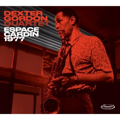 DEXTER GORDON / デクスター・ゴードン / Espace Cardin 1977