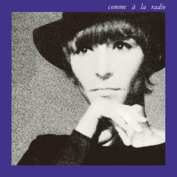 BRIGITTE FONTAINE ブリジット・フォンテーヌ / COMME A LA RADIO / ラジオのように