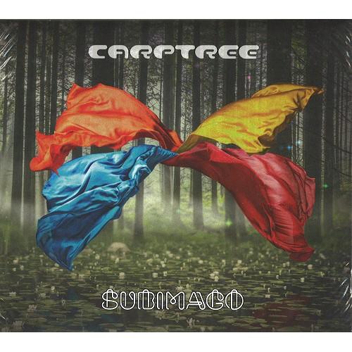 CARPTREE / カープトゥリー / SUBIMAGO