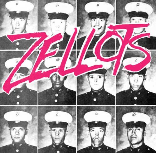"""ZELLOTS / ZELLOTS (7""""/FLEXI)"""