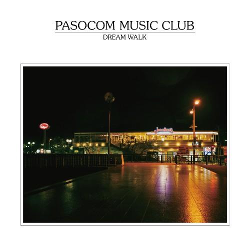パソコン音楽クラブ / DREAM WALK(LP)