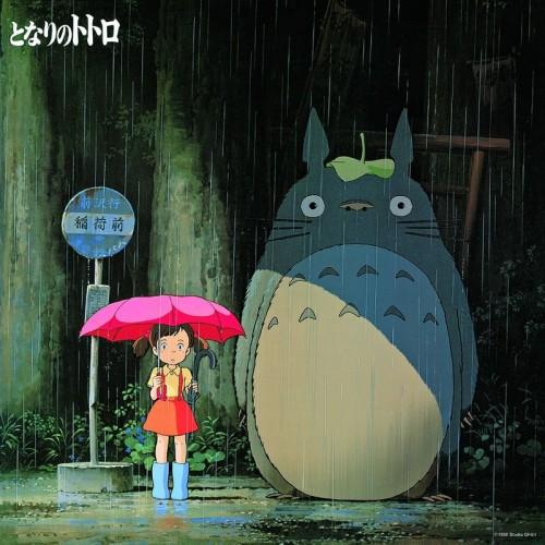 JO HISAISHI / 久石譲 / となりのトトロ イメージ・ソング集