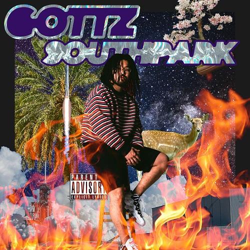 Gottz (KANDYTOWN) / SOUTHPARK