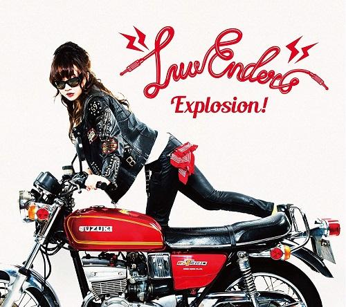 Luv-Enders / ラベンダーズ / Luv-Enders' Explosion!
