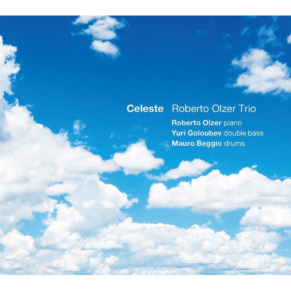 ROBERTO OLZER ロベルト・オルサー / CELESTE / チェレステ