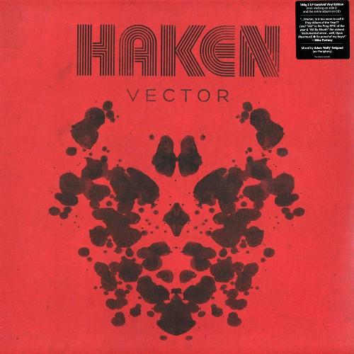 HAKEN / ヘイケン / VECTOR: 180g 2LP GATEFOLD VINYL EDITION 2LP+CD - 180g LIMITED VINYL