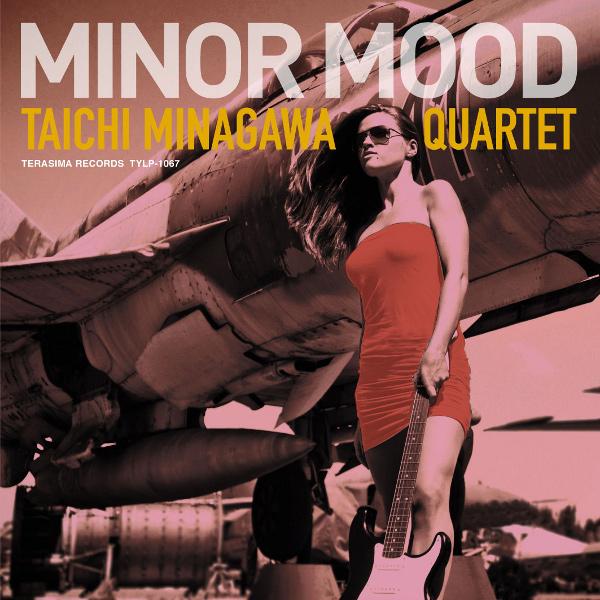 TAICHI MINAGAWA / 皆川太一 / MINOR MOOD Remaster(LP) / マイナー・ムード・リマスター(LP)